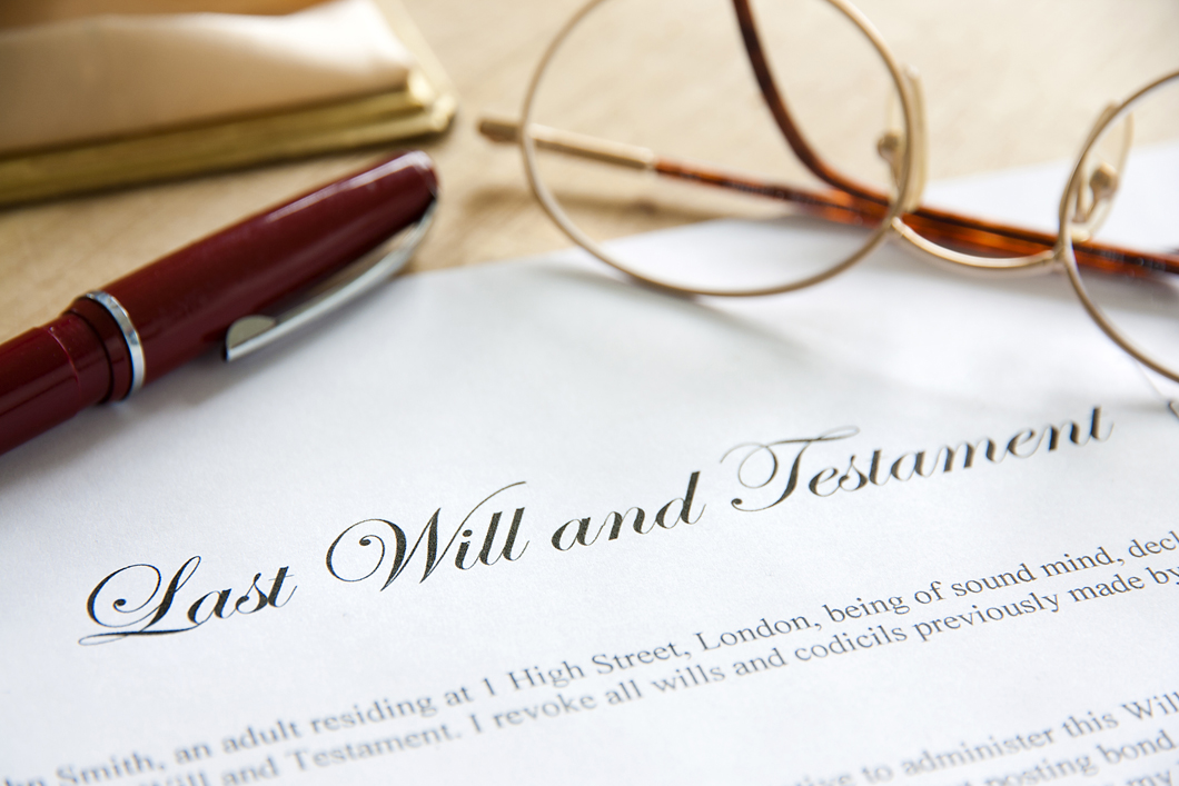 3 reasons why you need a will